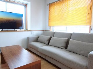2min Moon Beach Modern2BR f/WiFi&Parking#10#996088 - Onna-son vacation rentals