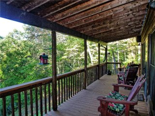 Jenny's Cabin - Bryson City vacation rentals