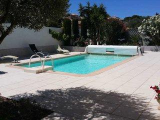 Boujan villa rental South of France, private pool - Boujan sur Libron vacation rentals