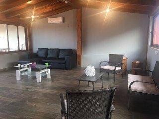 Ampio e moderno appartamento di 150mq ad Oliveri - Oliveri vacation rentals
