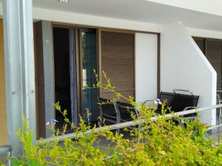 2 bedroom luxury apartment sleeps 5 central Tavira - Tavira vacation rentals