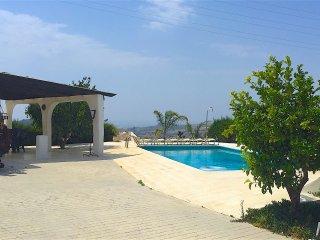 Finca Inspira, House 2, Estepona - Estepona vacation rentals