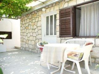 Charming Postira Studio rental with Balcony - Postira vacation rentals