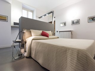 Stylish Apartment in Central Turin A - Virle Piemonte vacation rentals