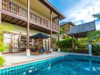 Kanda Residences Balcony Pool Villa - 9 - Chaweng vacation rentals