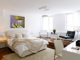 Senior Studio Apartment - Vienna vacation rentals