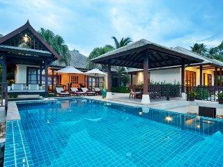 Kanda Residences Oceanfront Pool Villa - 15 - Chaweng vacation rentals