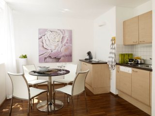 Junior 1 Bedroom Apartment - Vienna vacation rentals