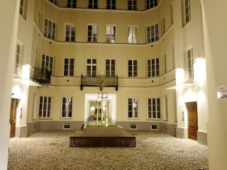 Appartment in the heart of Warsaw - Warsaw vacation rentals