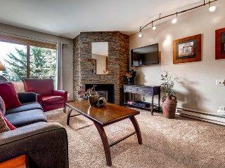 Ski Inn 124 - Steamboat Springs vacation rentals