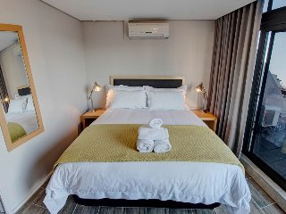 The fountains Hotel 1105 - Cape Town vacation rentals