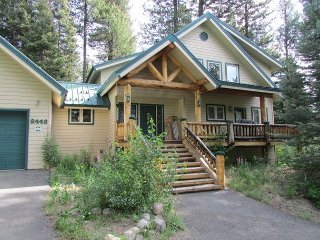 Spacious Mountain Retreat with lots of windows for nature views - McCall vacation rentals
