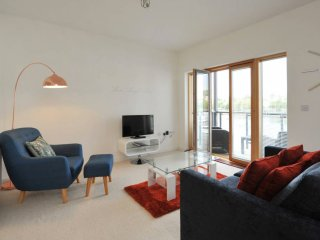 Liberty Marina Serviced Apartment - Portishead vacation rentals