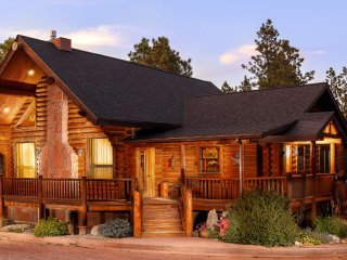 Nice 6 bedroom House in Keystone - Keystone vacation rentals