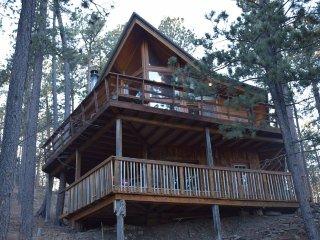 Pactola Lake Escape - Hill City vacation rentals