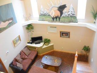 Beautiful 4 bedroom House in Keystone - Keystone vacation rentals