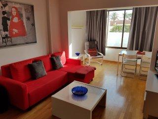 Spacious 2 Bedroom Apartment in Playa del Ingles - Playa del Ingles vacation rentals