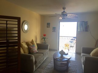 Special Offer $99 2BD Old SJ Apt with a view! - San Juan vacation rentals