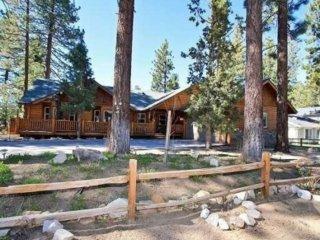 001 Snowmass Retreat - City of Big Bear Lake vacation rentals