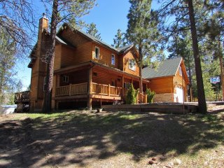 002 Pamper Yourself - Big Bear and Inland Empire vacation rentals