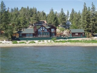4 bedroom House with Deck in Fawnskin - Fawnskin vacation rentals