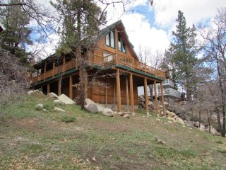 004 Bearadise - Moonridge vacation rentals