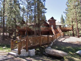 015 Bear Creek Lodge - Big Bear and Inland Empire vacation rentals