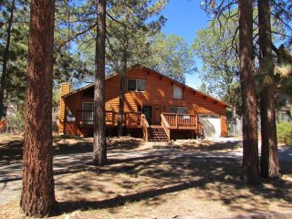 033 Mountain Luxury - City of Big Bear Lake vacation rentals