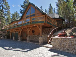 072 Waterview Sanctuary - Big Bear Area vacation rentals