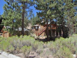 077 Sunrise Retreat - Big Bear and Inland Empire vacation rentals