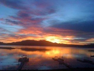 088 Sunset Serenity - City of Big Bear Lake vacation rentals