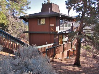 032 Round House - Sugarloaf vacation rentals