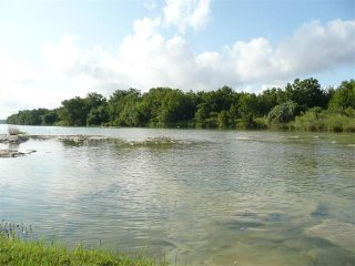 Hill Country River Home in the Texas Wine Country! - Johnson City vacation rentals
