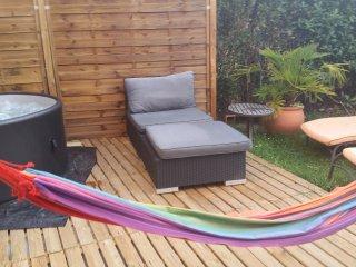 Maison à 20 min du centre ville de Toulouse - Leguevin vacation rentals