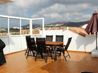 Fantastic penthouse with 10min to the beach - Mijas vacation rentals