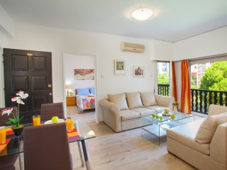 Comfortable 1 bedroom Condo in Germasogeia - Germasogeia vacation rentals