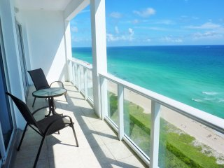 Ocean View Penthouse 2 with balcony - Miami Beach vacation rentals