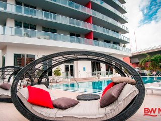 BW Miami West Tower 1009AB - Hallandale vacation rentals