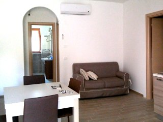 1 bedroom Condo with A/C in Amendolara - Amendolara vacation rentals