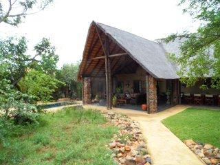 Comfortable Hoedspruit Lodge rental with Deck - Hoedspruit vacation rentals