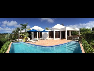 Beach Palm Villa - Twin Palms Villas at Meads Bay - Long Bay Village vacation rentals