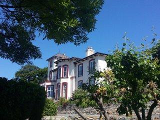 The Balcony Apartment, Bryn Hedd (Sleeps 9) - Penmaenmawr vacation rentals