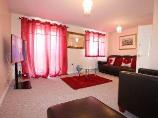 Exclusive 4 Bedroom House, London - London vacation rentals