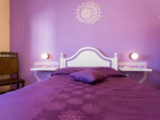 Guestouse Quinta do Poço - Purple Double Room - Sagres vacation rentals