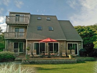 Stylish, Spacious & Bright  - Katama Delight of Martha's Vineyard - Edgartown vacation rentals
