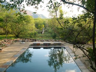 Comfortable Hoedspruit vacation Lodge with Deck - Hoedspruit vacation rentals