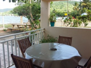 Nice Condo with Television and Balcony - Tartane vacation rentals