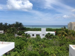 Chicxulub, San Benito, Walk to the Beach, Sleeps 7 - Chicxulub vacation rentals