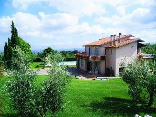 Comfortable 4 bedroom House in Caprarola - Caprarola vacation rentals