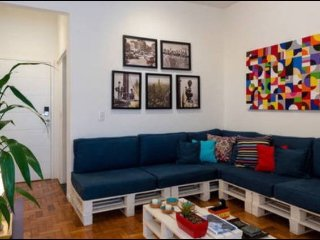 Great Apartment at Copacabana Beach - Rio de Janeiro vacation rentals